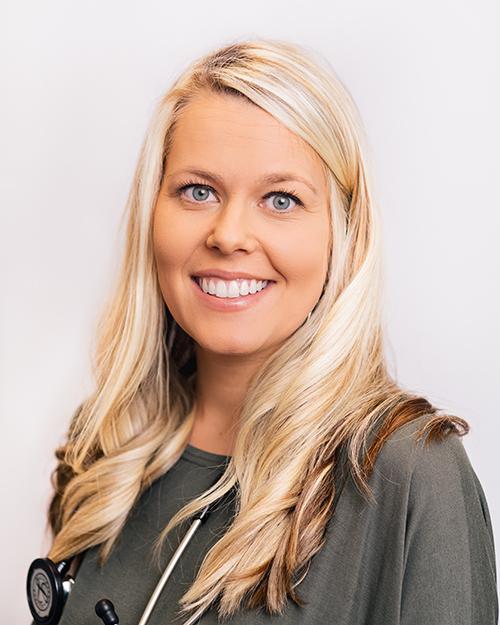 Dr. Kristen Greene