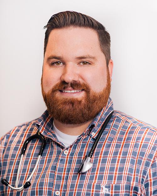 Dr. Graham Atkinson